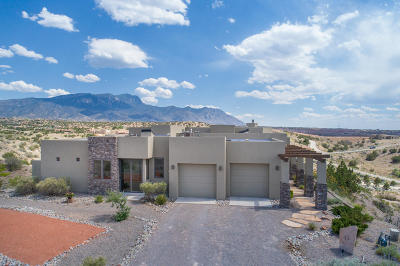 Single Family Home For Sale: 43 Second Mesa Drive