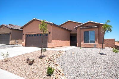 Rio Rancho Single Family Home For Sale: 4026 Mountain Trail Trail NE