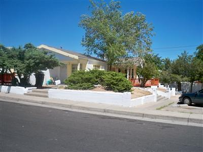 Albuquerque Multi Family Home For Sale: 214 57th Street NW