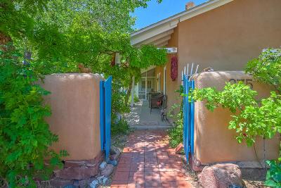 Single Family Home For Sale: 275 Trosello Lane