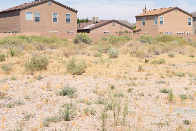 Bernalillo County Residential Lots & Land For Sale: 86th Street SW