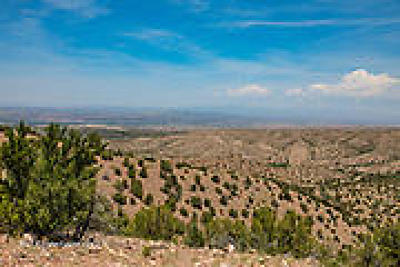 Placitas Residential Lots & Land For Sale: Vista Del Mundo Tract R