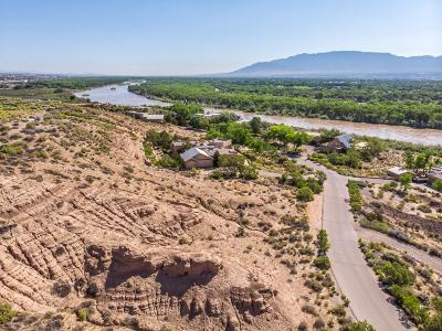 Bernalillo County Residential Lots & Land For Sale: 3575 Sequoia Road NW