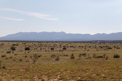 Torrance County Residential Lots & Land For Sale: Nm Hwy 55