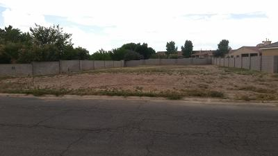 Socorro County Residential Lots & Land For Sale: Flagstone Street Lot 7