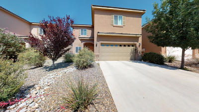 Albuquerque Single Family Home For Sale: 2044 Maywood Drive SE
