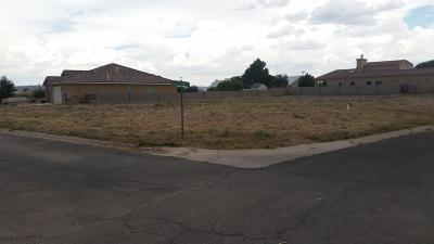 Socorro County Residential Lots & Land For Sale: Flagstone Street Lot 5
