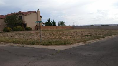 Socorro County Residential Lots & Land For Sale: Sandstone St Lot 34