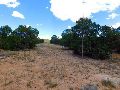 Bernalillo County Residential Lots & Land For Sale: 10 Meadow Land Court