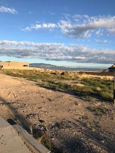 Bernalillo County Residential Lots & Land For Sale: 6432 Petirrojo Road NW