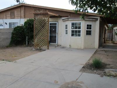 Sandoval County Attached For Sale: 1149 Maple Street
