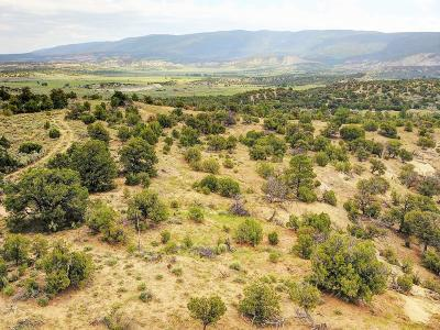 Cuba NM Residential Lots & Land For Sale: $40,000