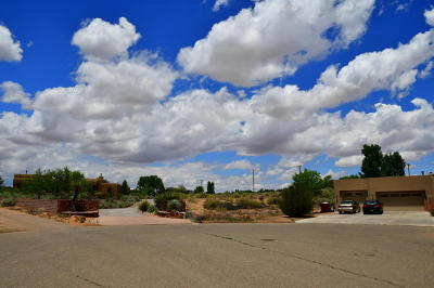 Corrales Residential Lots & Land For Sale: 118 Stella Lane