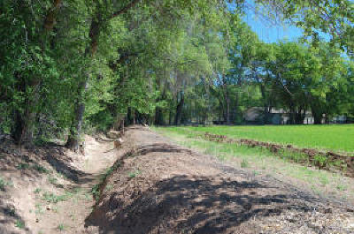 Valencia County Residential Lots & Land For Sale: Highway 47 NE