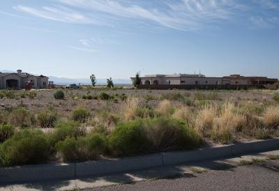 Albuquerque Residential Lots & Land For Sale: 6708 Rim Rock Circle NW
