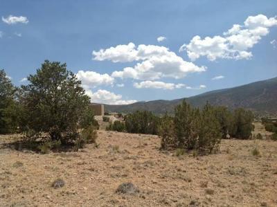 Placitas Residential Lots & Land For Sale: Camino De Cerritos Negros