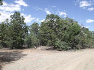 Tijeras Residential Lots & Land For Sale: 41 La Cresta Circle