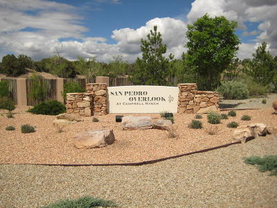 Sandia Park Residential Lots & Land For Sale: 39 Anasazi Trail