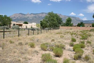 Albuquerque Residential Lots & Land For Sale: Glendale Avenue NE