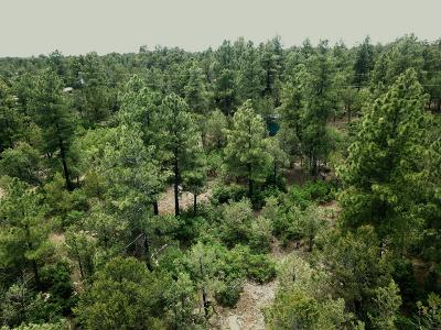 Tijeras Residential Lots & Land For Sale: 21 Mockingbird Drive
