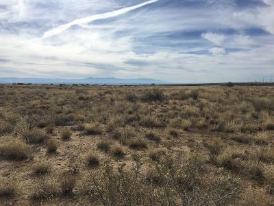 Bernalillo County Residential Lots & Land For Sale: Lynn Drive NW