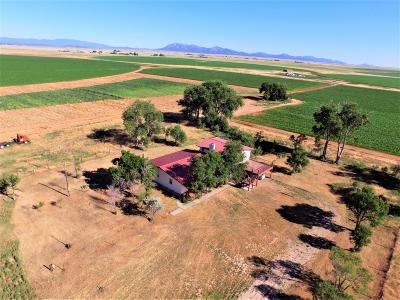 Santa Fe County Single Family Home For Sale: 73 King Farm Road