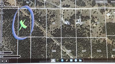 Edgewood Residential Lots & Land For Sale: Las Colinas Road