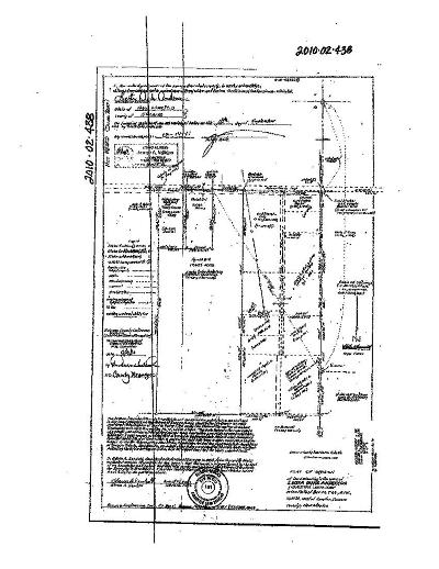 Socorro County Residential Lots & Land For Sale: Duke Lane