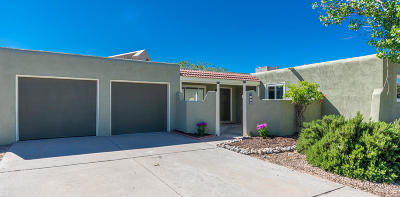 Rio Rancho Single Family Home For Sale: 306 Las Marias Drive SE