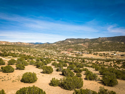 Ponderosa NM Residential Lots & Land For Sale: $50,000