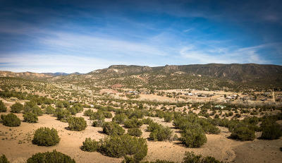 Ponderosa NM Residential Lots & Land For Sale: $70,000