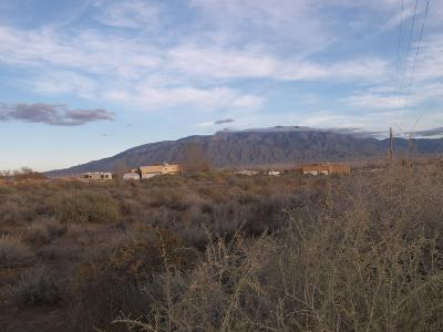 Corrales Residential Lots & Land For Sale: Perfecto Lopez, Lot E