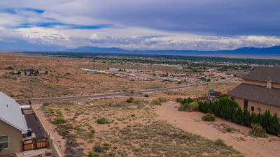Valencia County Residential Lots & Land For Sale: 14 Desi Loop