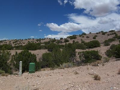 Placitas Residential Lots & Land For Sale: Palomar Road - 4 Lots