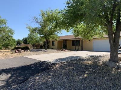 Valencia County Single Family Home For Sale: 304 Horner Street