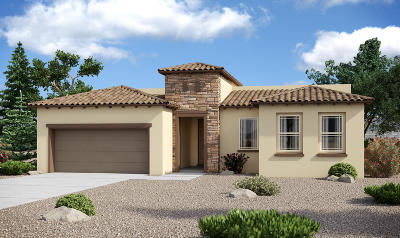 Bernalillo County Single Family Home For Sale: 6311 Basil Place NW
