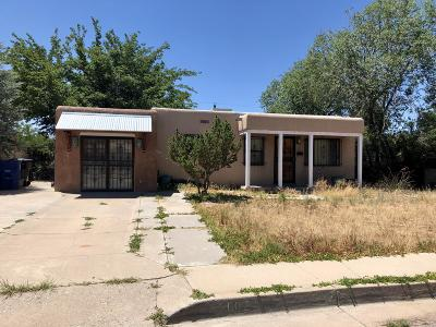 Single Family Home Active Under Contract - Short : 5004 Inspiration Drive SE