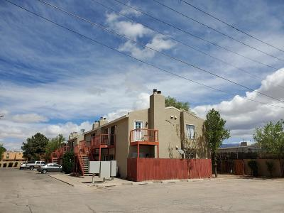 Bernalillo County Multi Family Home For Sale: 1225-1241 Menaul Boulevard NW