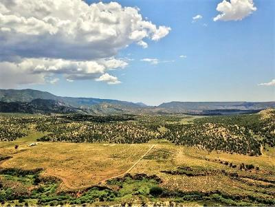 Sandoval County Farm & Ranch For Sale: County Road 11