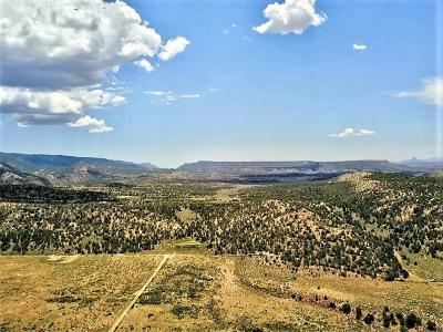Cuba NM Residential Lots & Land For Sale: $280,000