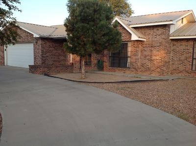 Valencia County Single Family Home For Sale: 14 Gonzales Road