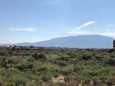 Rio Rancho Residential Lots & Land For Sale: 716 9th Street NE