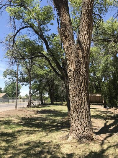 Bernalillo County Residential Lots & Land For Sale: 3105 Barcelona Road SW