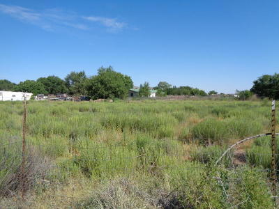 Los Lunas Residential Lots & Land For Sale: Diaz Avenue