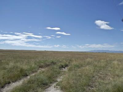 Torrance County Residential Lots & Land For Sale: Langley Rd & Nm 41