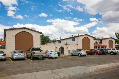 Albuquerque Multi Family Home For Sale: 808 Ortiz Drive SE
