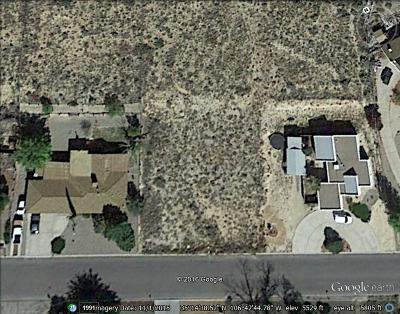 Rio Rancho Residential Lots & Land For Sale: 856 Ivory Road SE