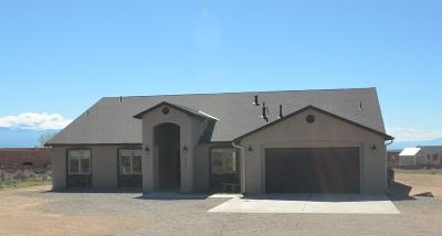 Rio Rancho Single Family Home For Sale: 1772 17th Avenue SE
