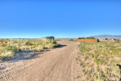 Rio Rancho Residential Lots & Land For Sale: 926 29th Street SW