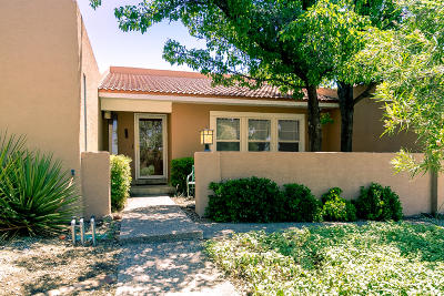 Single Family Home For Sale: 508 Navarra Way SE